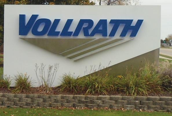 The Vollrath Company - Wikipedia