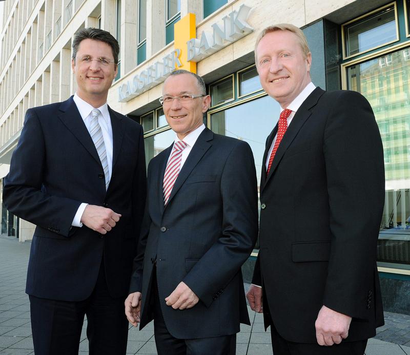 Kasseler Bank Bad Wildungen