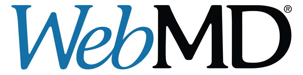 Logo for WebMD