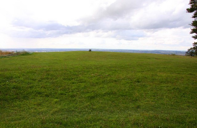 Whiteleaf Hill - geograph.org.uk - 1458770