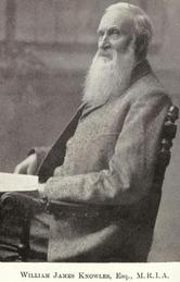 William James Knowles