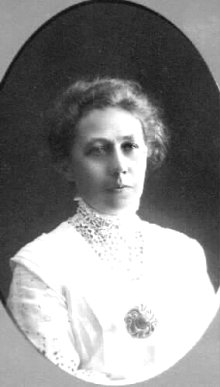 Wivi Lönn