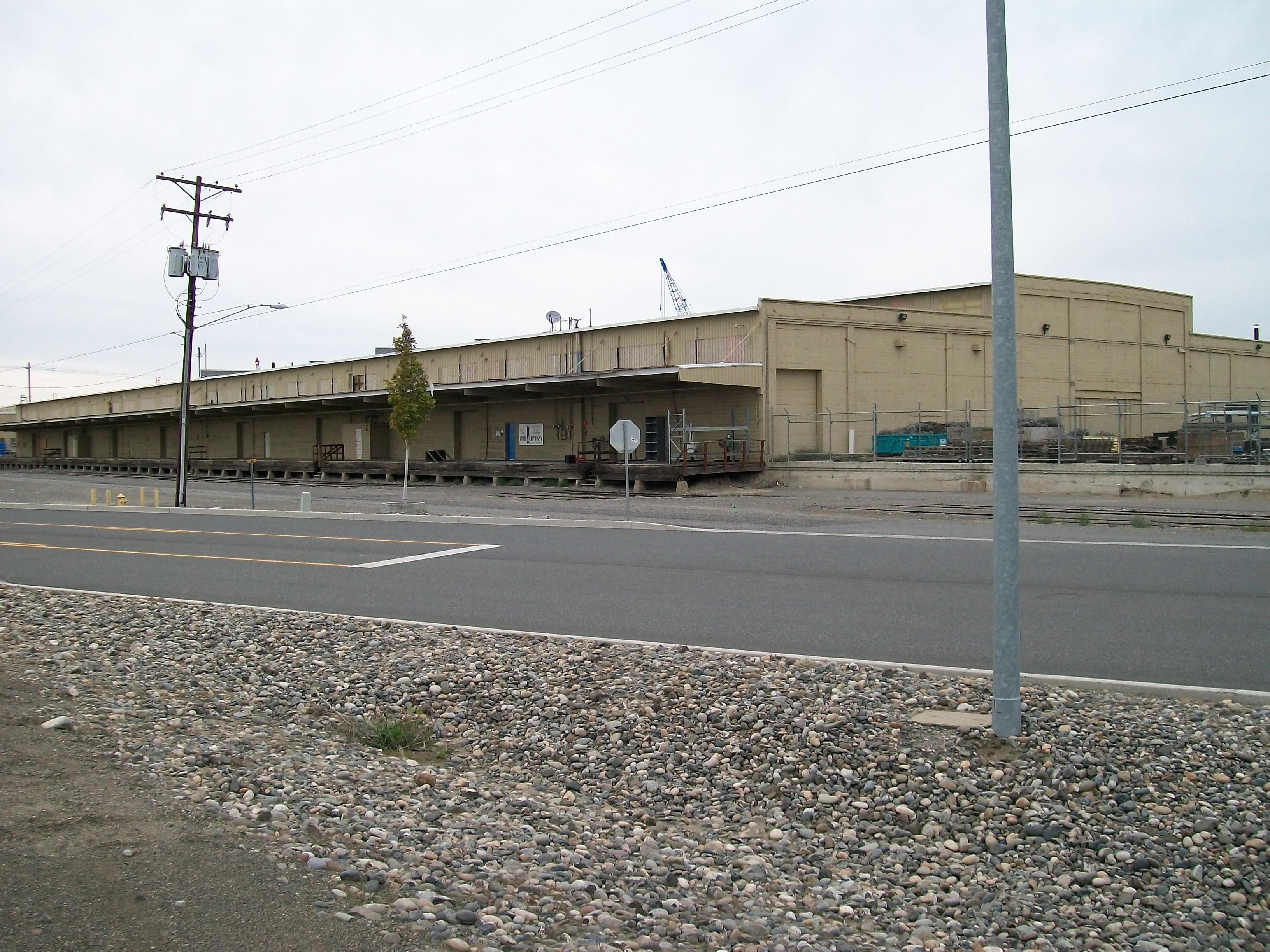 file world war ii era warehouse