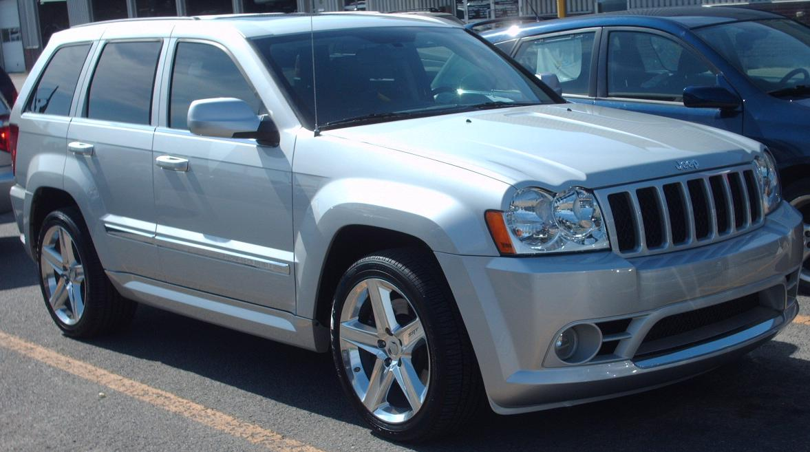 File:u002705 U002707 Jeep Grand Cherokee SRT 8