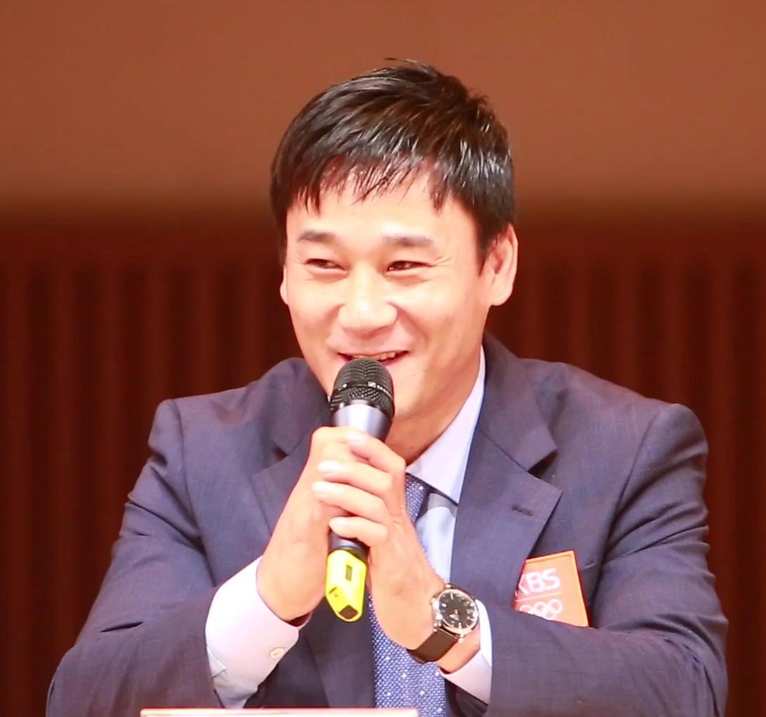 Yeo Hong-chul - Wikipedia