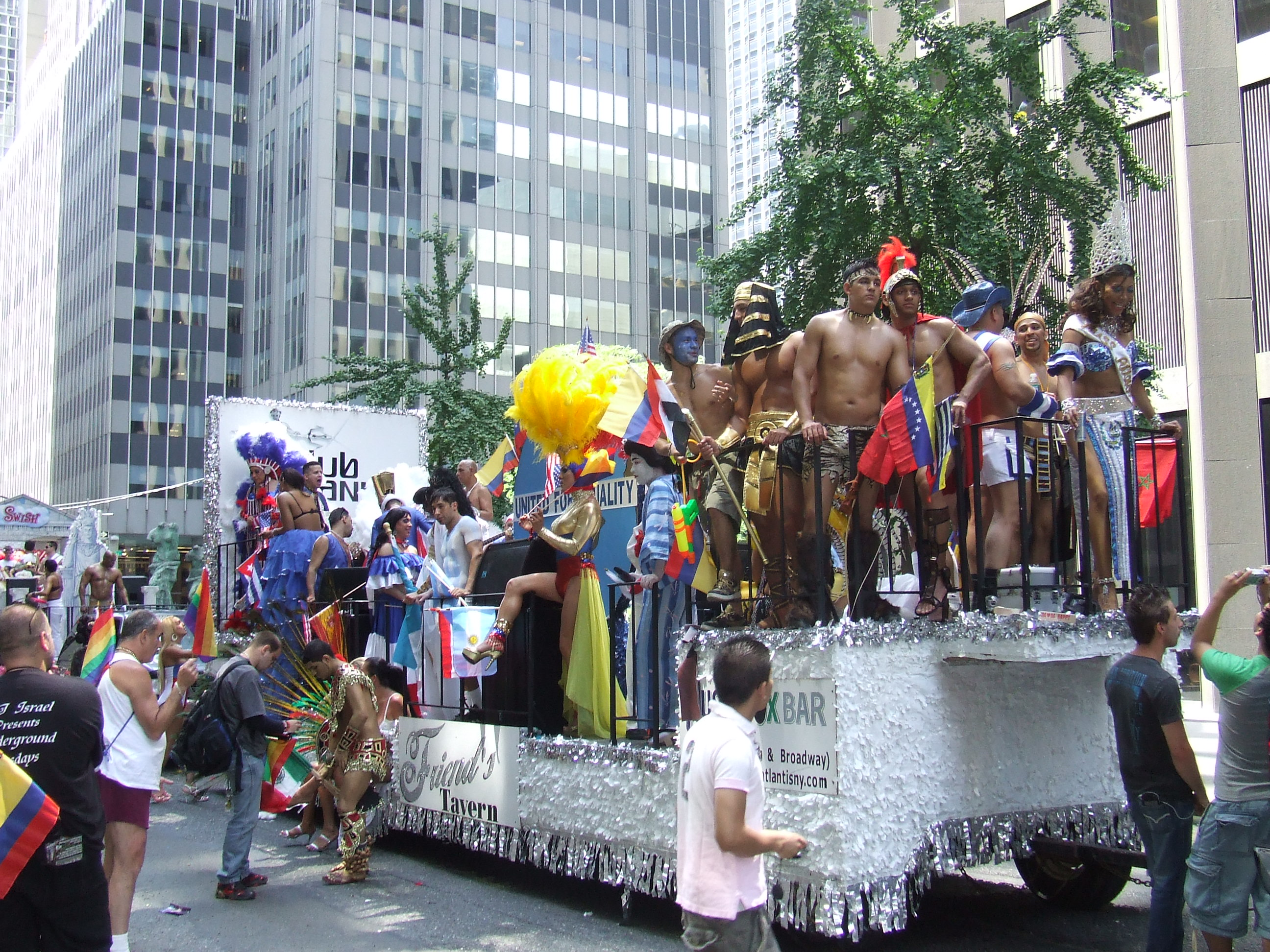 Ithaca Gay Mens Chorus - Home