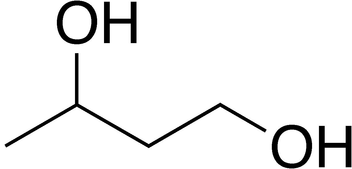 1 3-Butanediol - Wikiwand  1,3 Butanediol