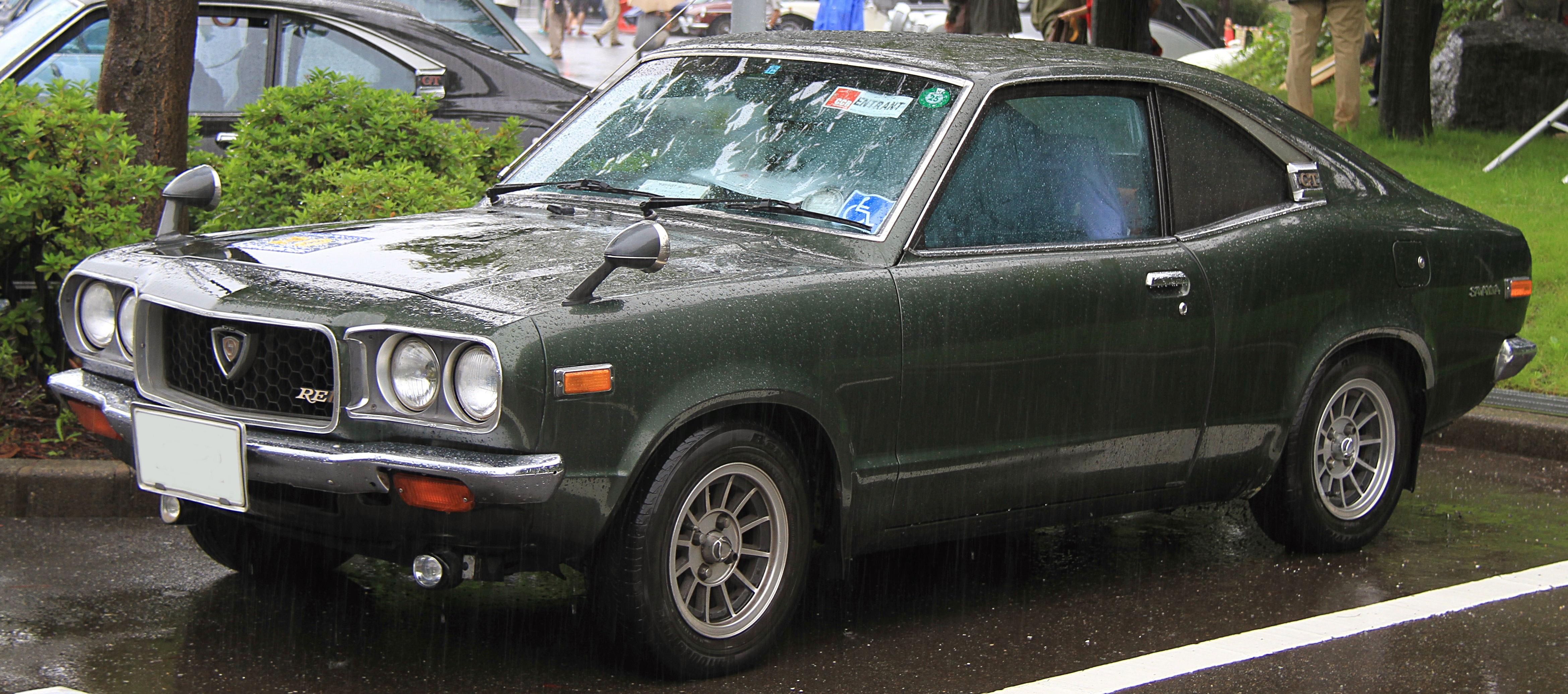 File 1972 Mazda Savanna Gt Jpg Wikimedia Commons