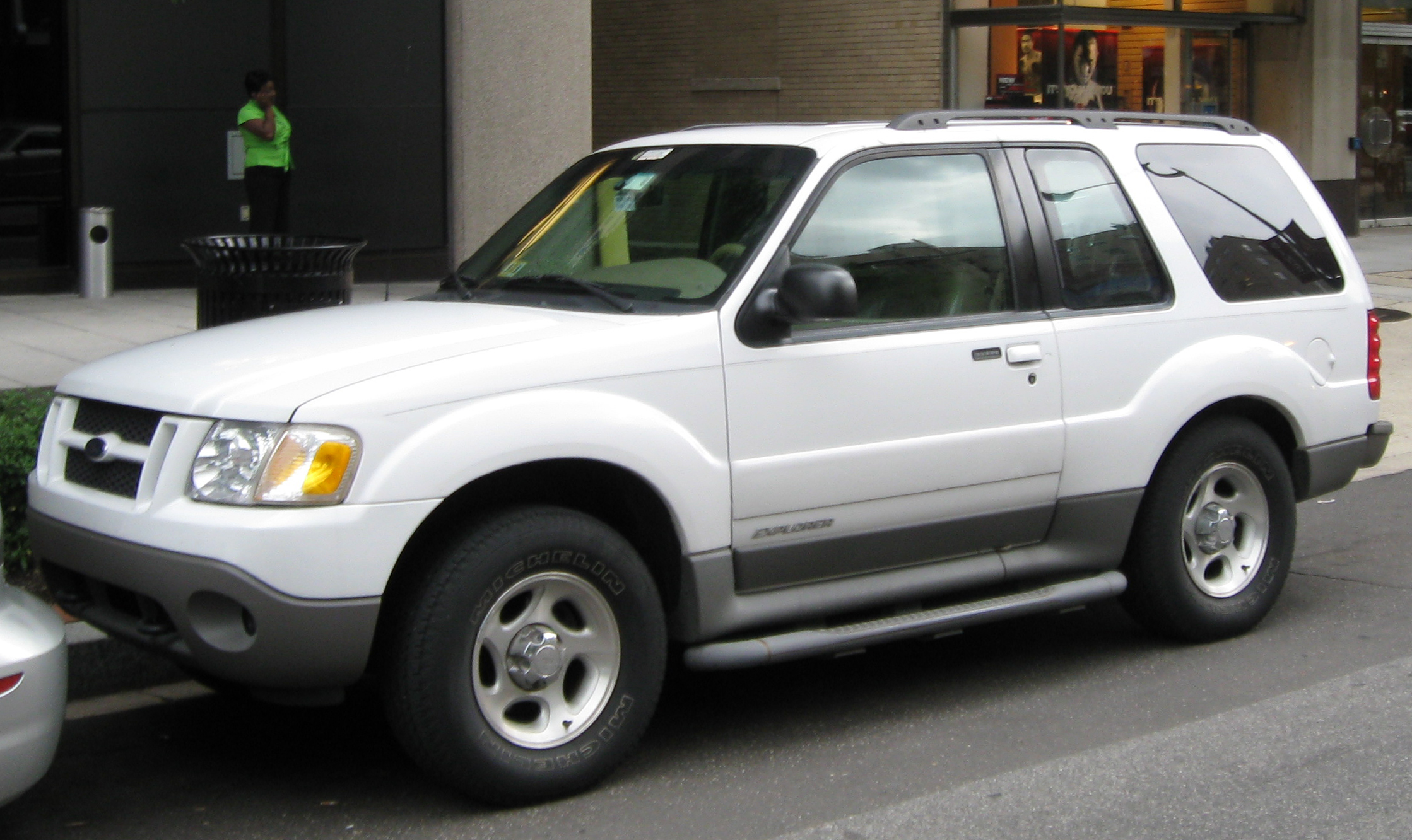 description 2001 2003 ford explorer. Cars Review. Best American Auto & Cars Review