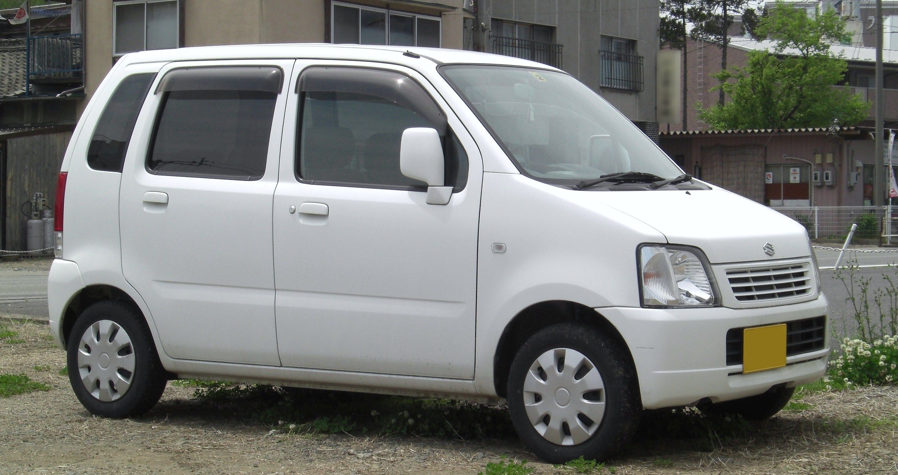 2001 suzuki wagon r 1 2 glx related infomation specifications weili automotive network. Black Bedroom Furniture Sets. Home Design Ideas