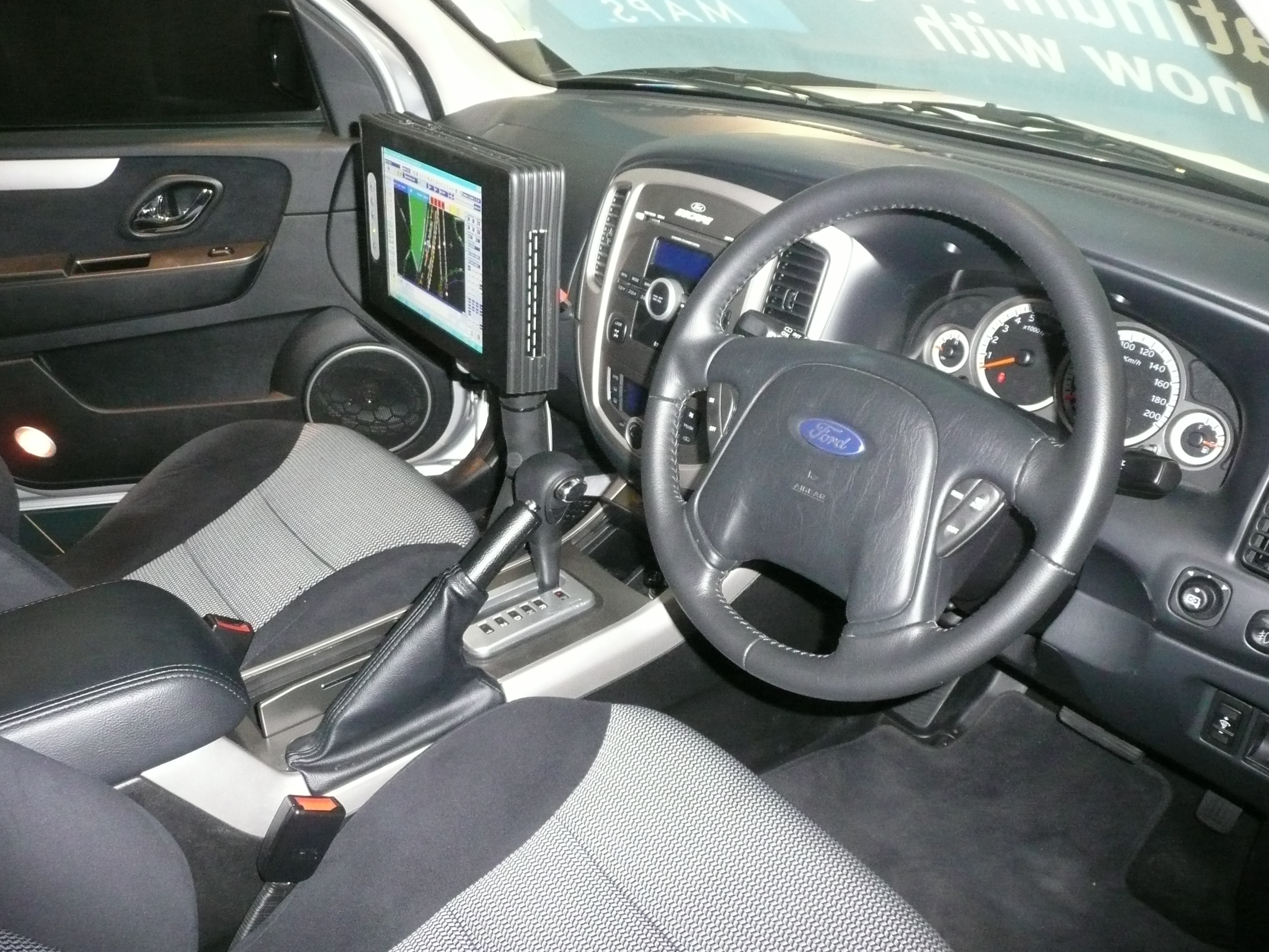 Ford Explorer Interior Dimensions 2018 2019 2020 Ford Cars