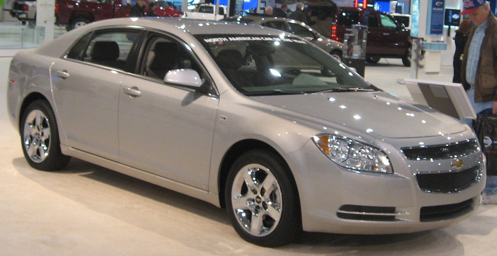 file 2008 chevrolet malibu lt dc jpg wikimedia commons. Cars Review. Best American Auto & Cars Review