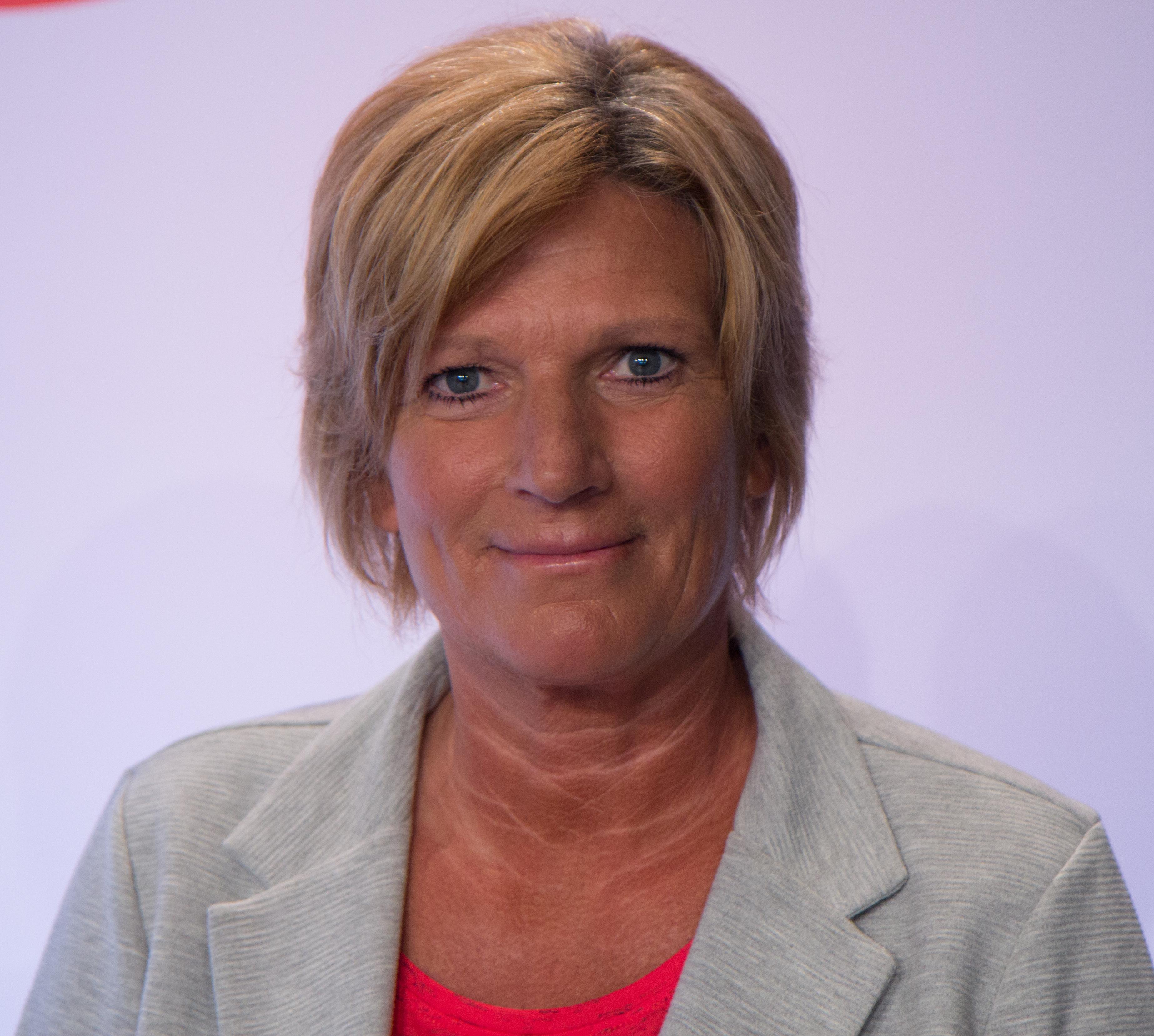 Claudia Neumann Wikipedia