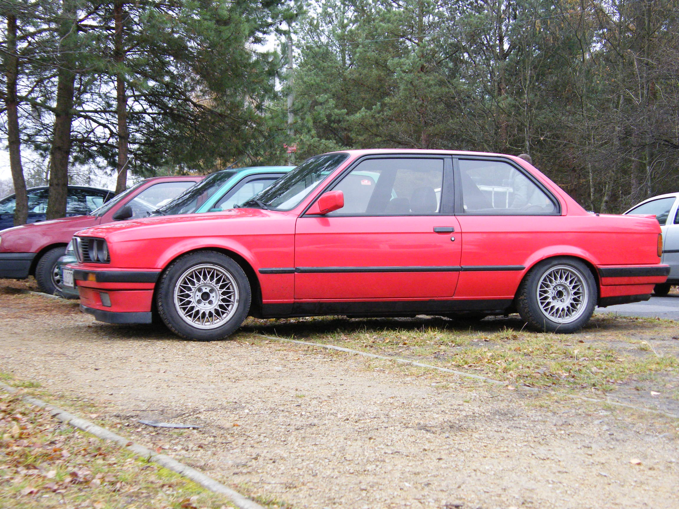 File 318is Bmw E30 Pl 186 Jpg Wikimedia Commons