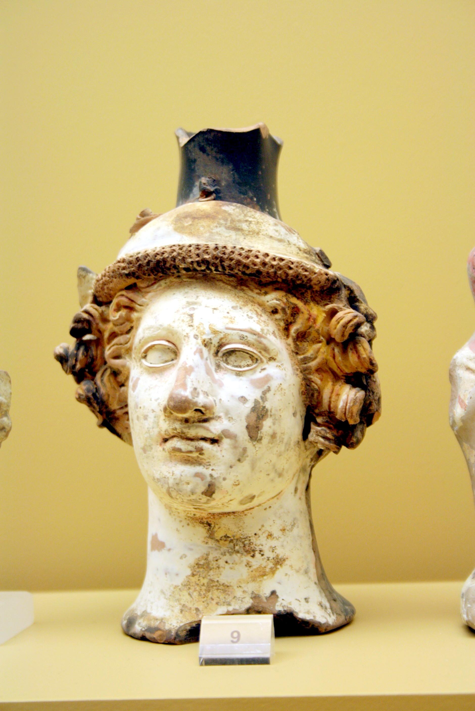 Dionysus - definition ...