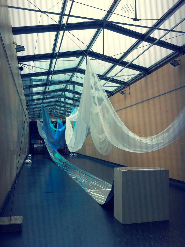 Aalto Space