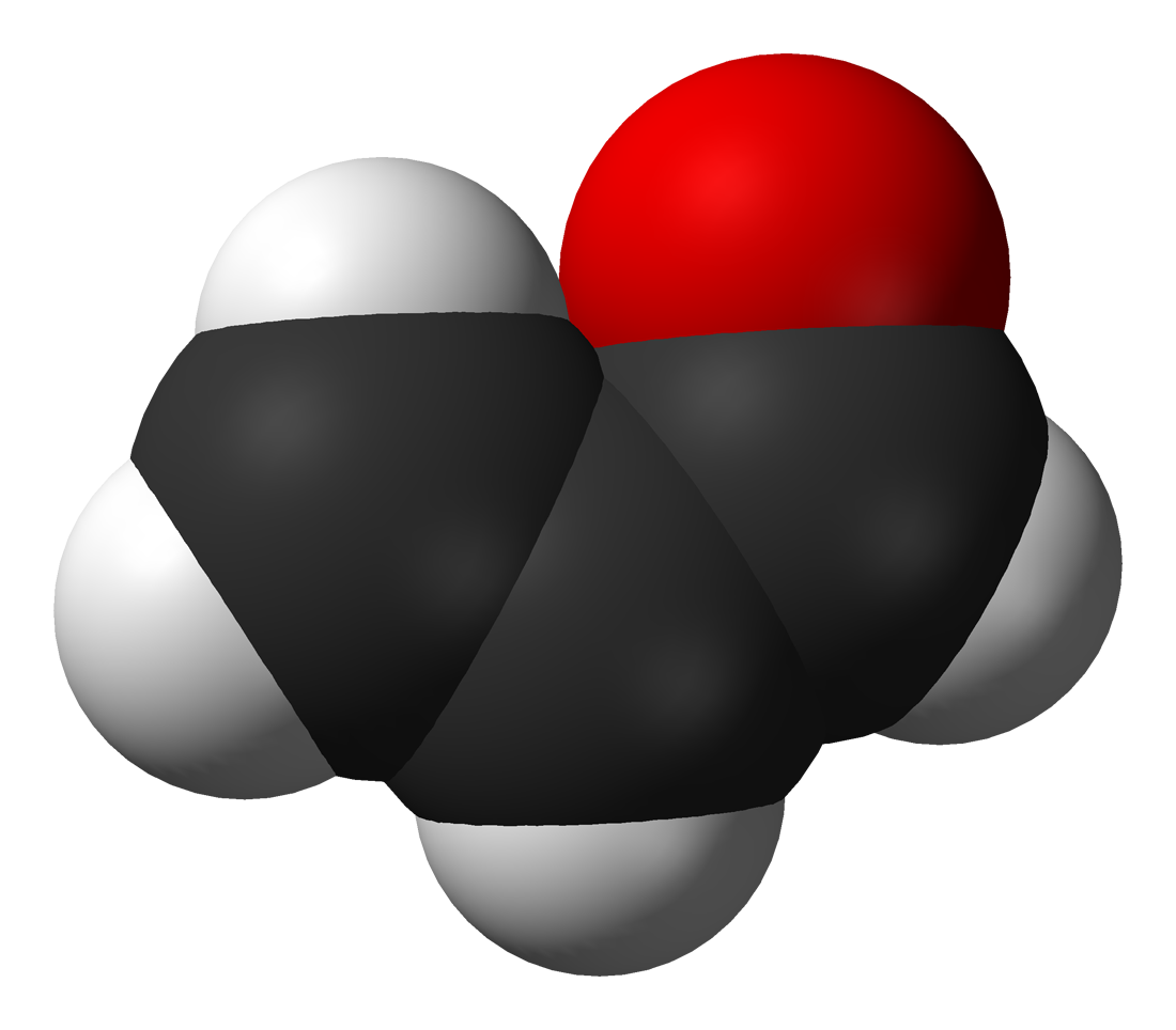 Acrolein - Wikipedia