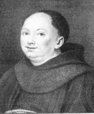 Irenaeus Affò c. 1780