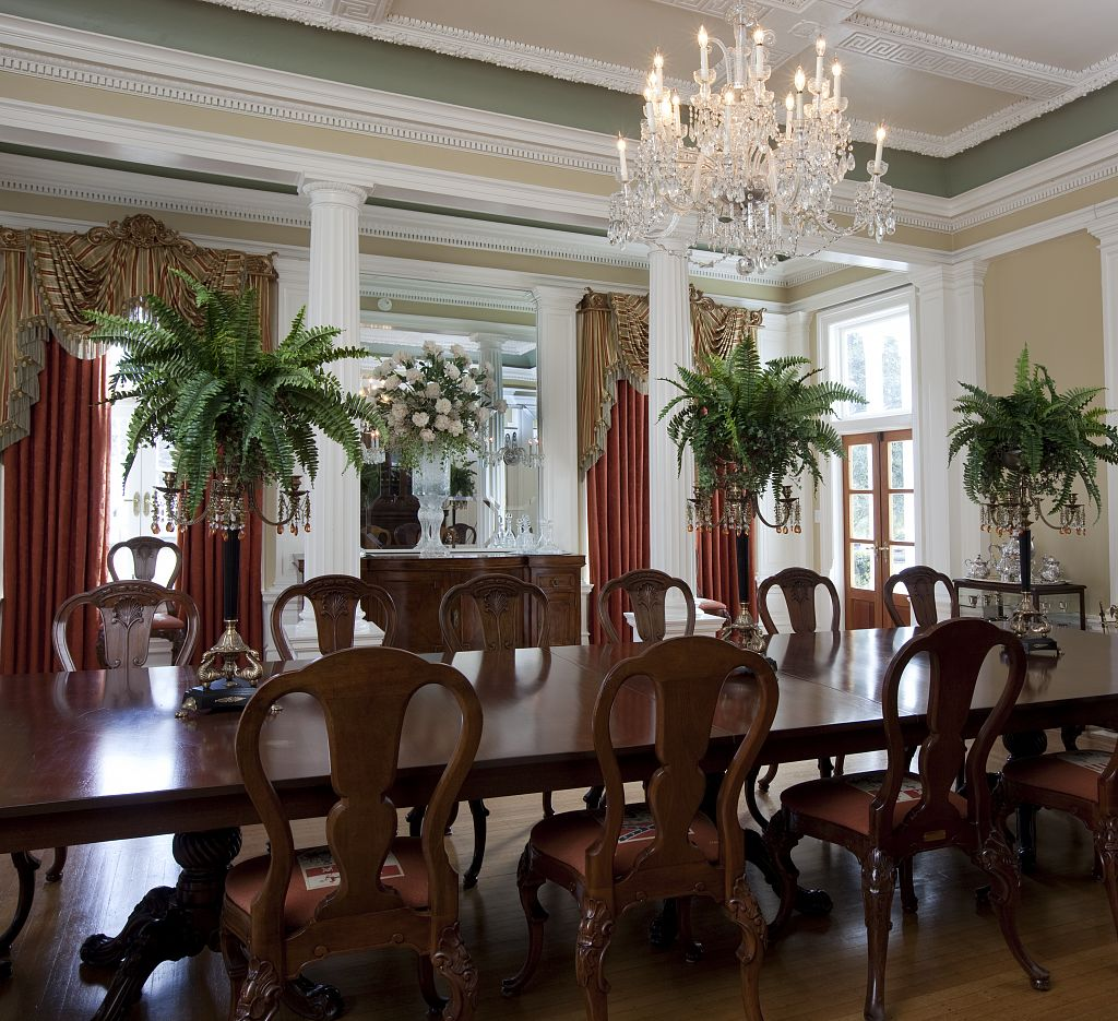 Carolina Dining Room Furniture