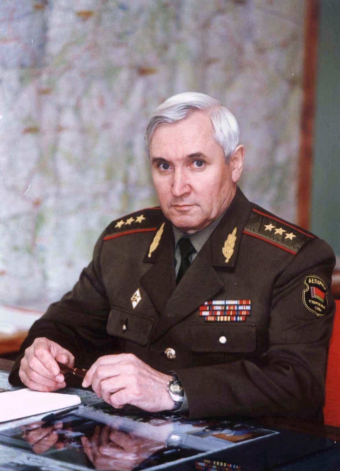 Aleksandr Petrovich Chumakov - Wikipedia