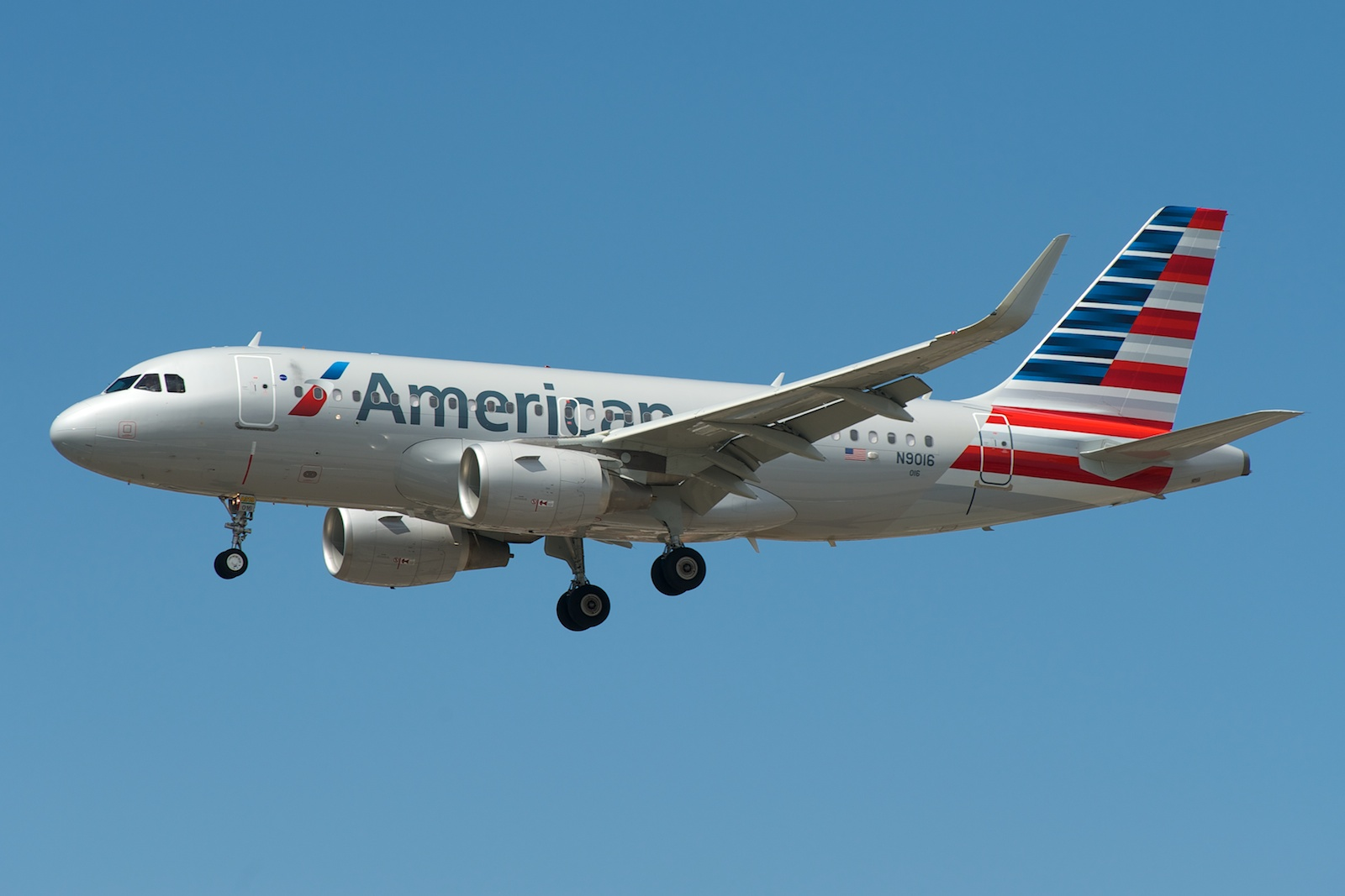 American Airlines Fleet Wikipedia