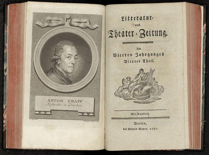 Beschreibung anton graff literatur und theater zeitung 1781