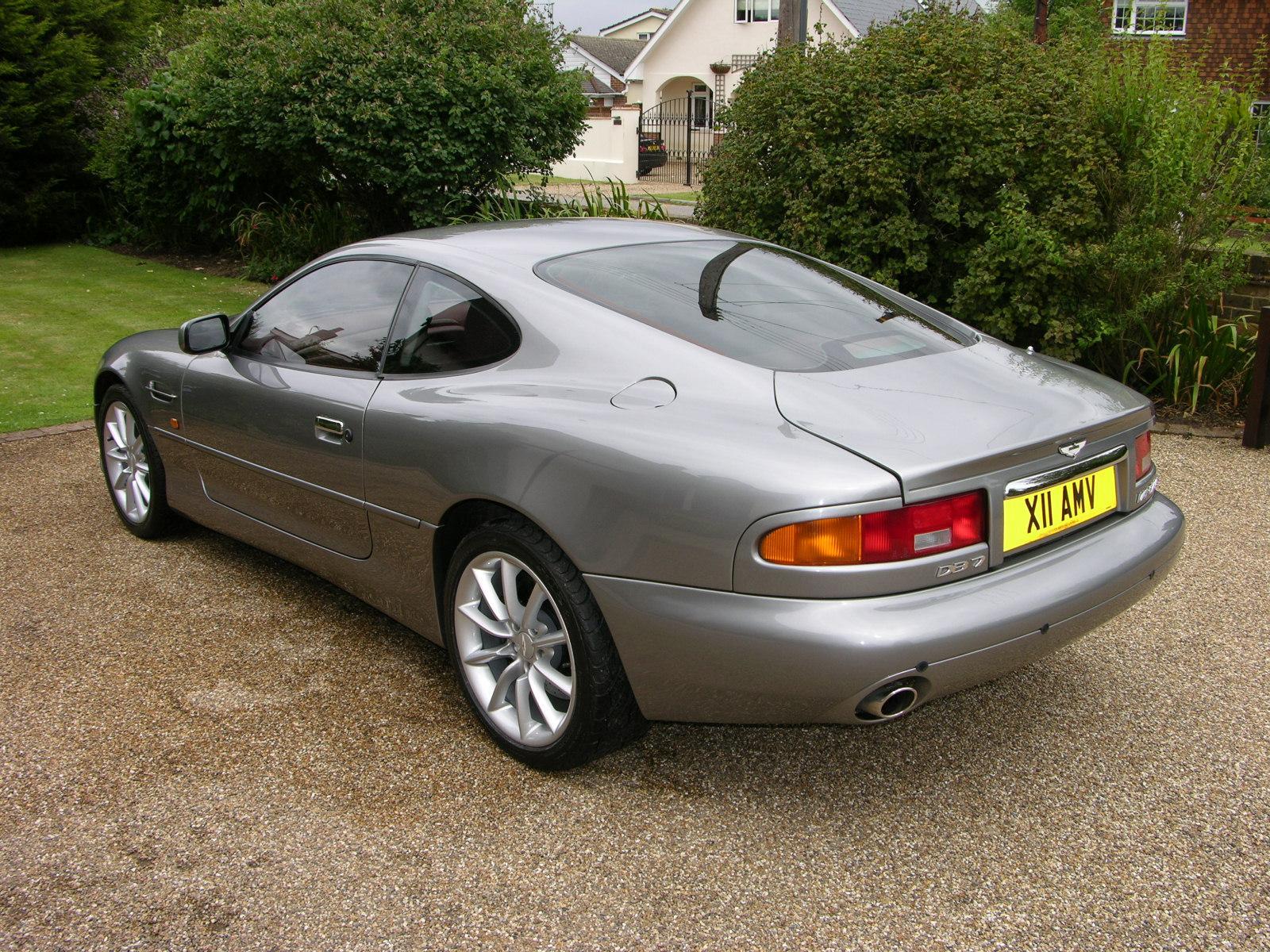 File Aston Martin Db7 V12 Vantage Flickr The Car Spy