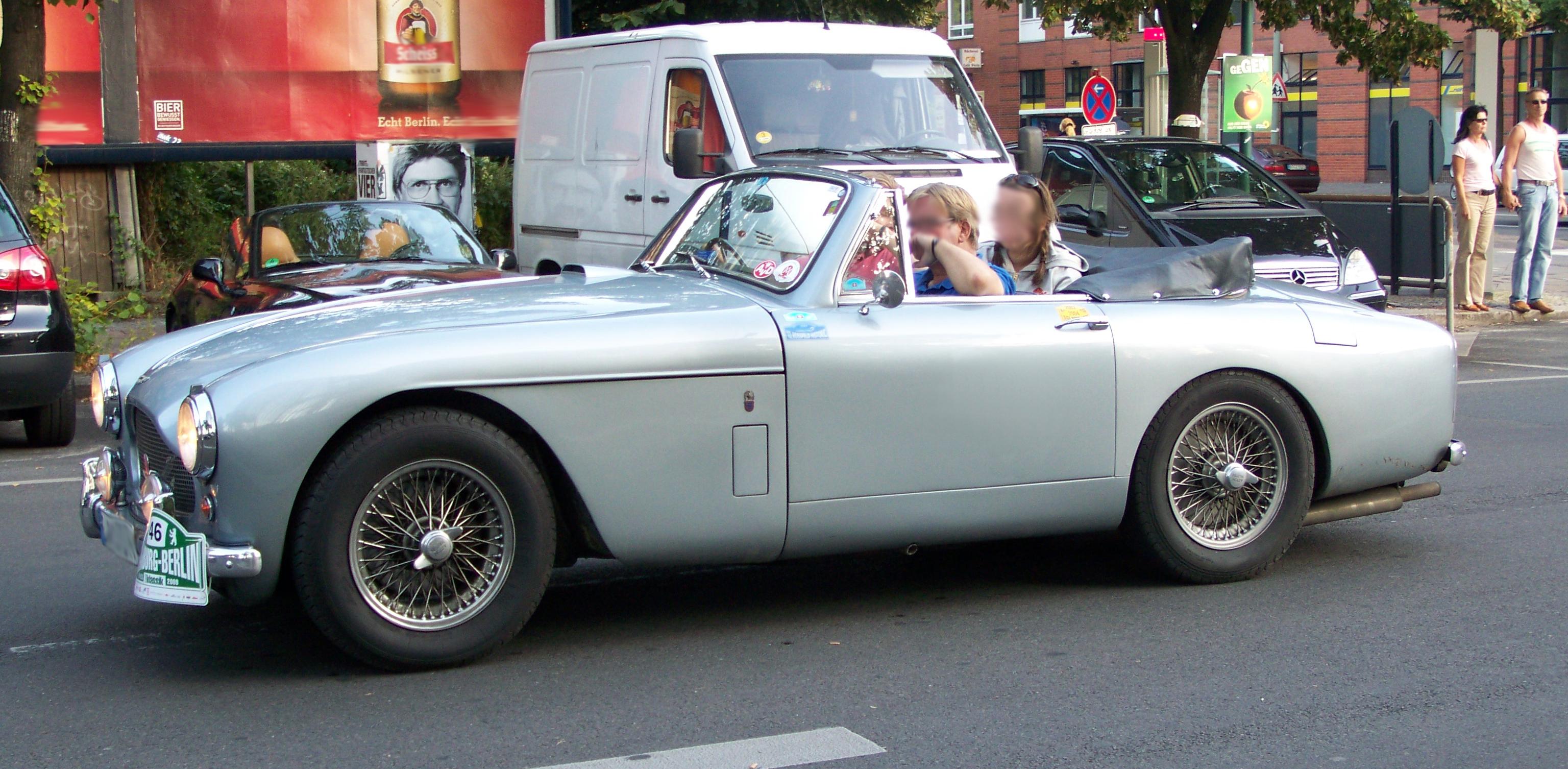 File Aston Martin Db Mk Iii Cabriolet 1958 Jpg Wikimedia