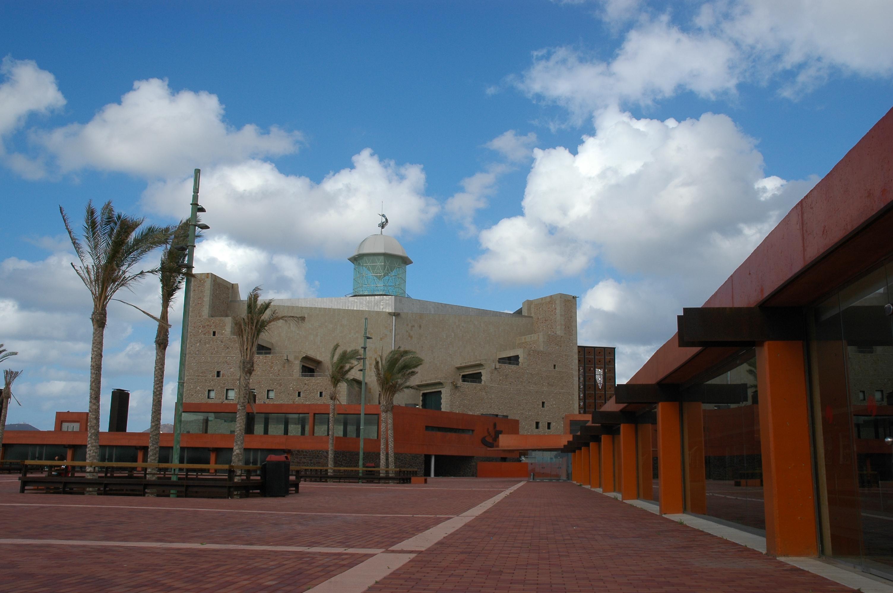 File auditorio alfredo kraus plaza de la musica las - Auditorio alfredo kraus ...
