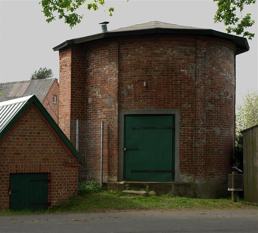 Wasserturm Aukrug-Böken