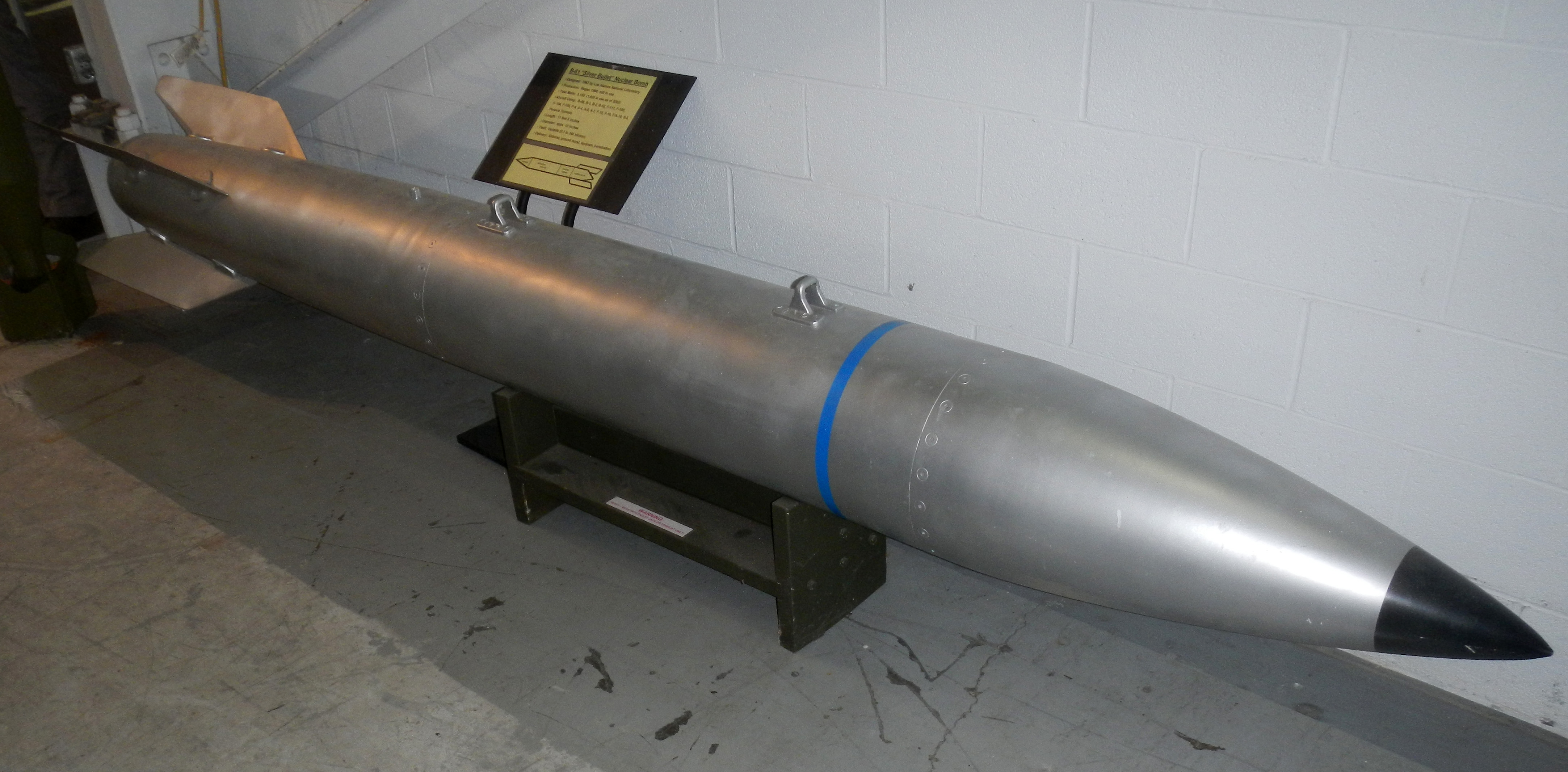 is how to build a nuclear weapon classified