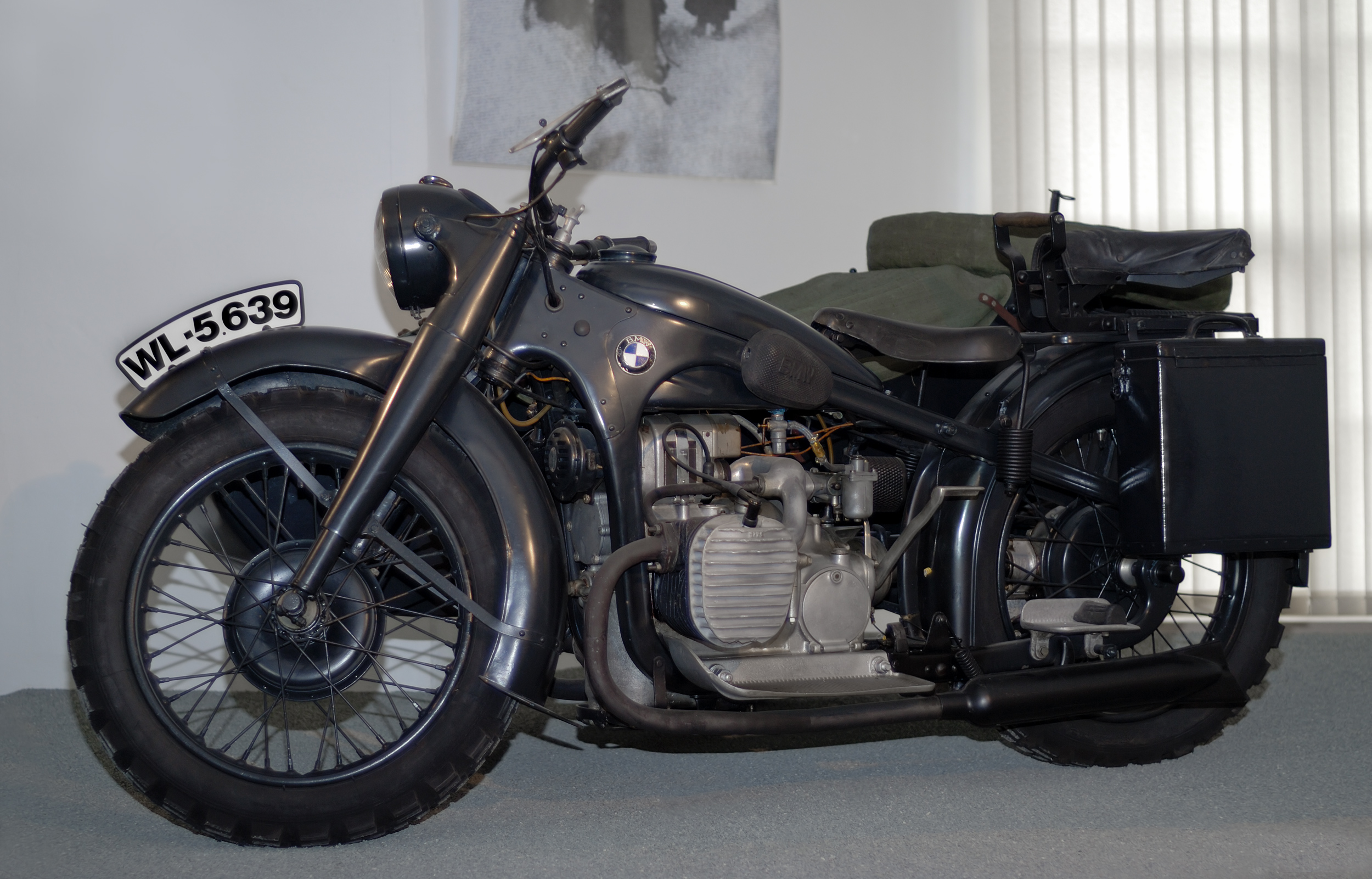History Of Bmw Motorcycles Wikiwand