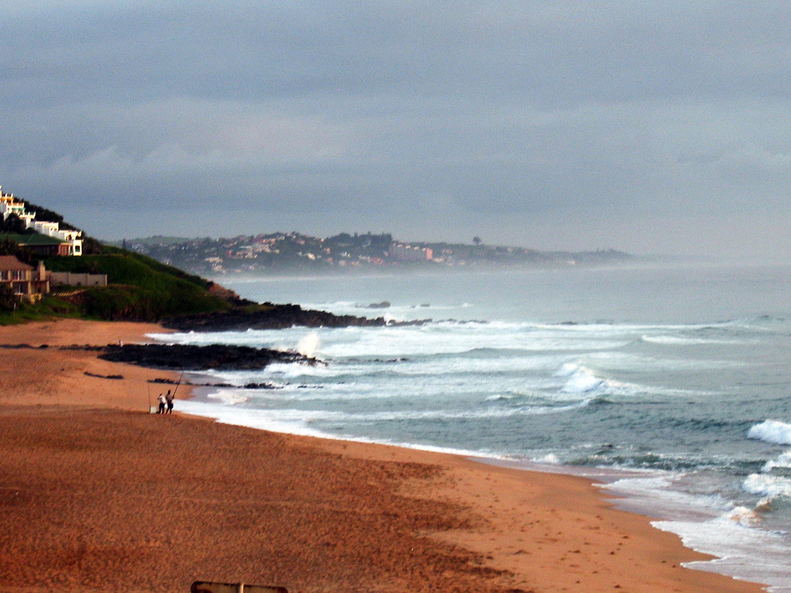 South Africa Beach Video