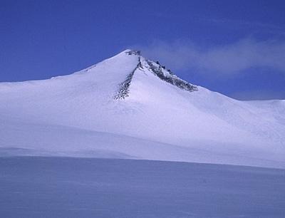 Barbeau Peak Wikipedia
