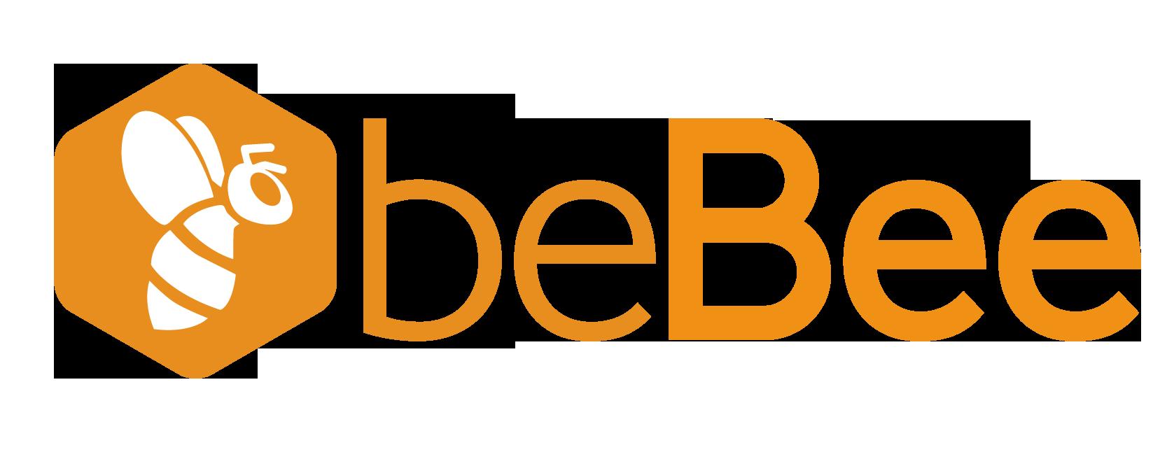 beBee logo