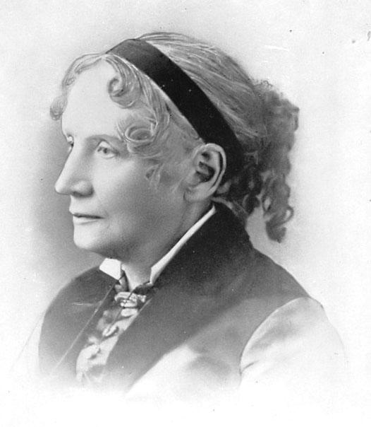 Harriet Beecher Stowe. ????:Beecher-Stowe 2.jpg