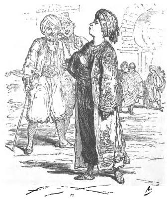 Bildergebnis für Das Märchen vom falschen Prinzen -   Wilhelm Hauff
