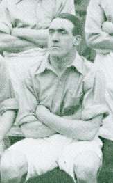 Bill Lacey (footballer) Irish footballer and manager