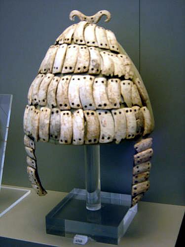 Mycenaean culture