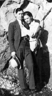 English: Bonnie and Clyde Català: Bonnie i Clyde