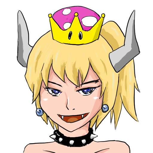 Power Of Bowser >> Bowsette – Wikipedia