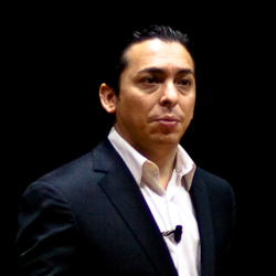 Brian Solis at Upload Lisboa, Portugal.