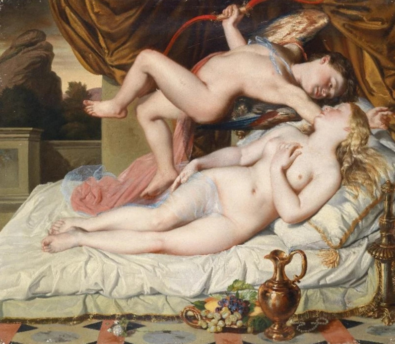 hot nude chicks having sex