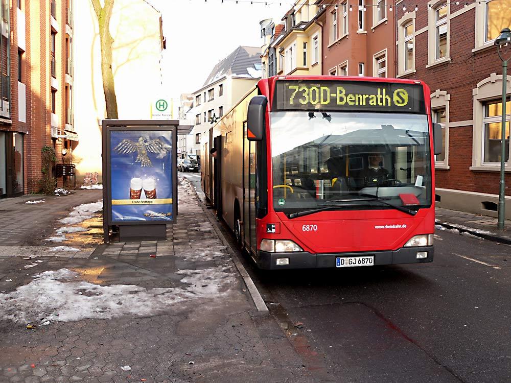Buslinie 154