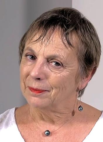 Cécile Révauger (2018)