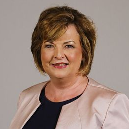 Fiona Hyslop Scottish politician
