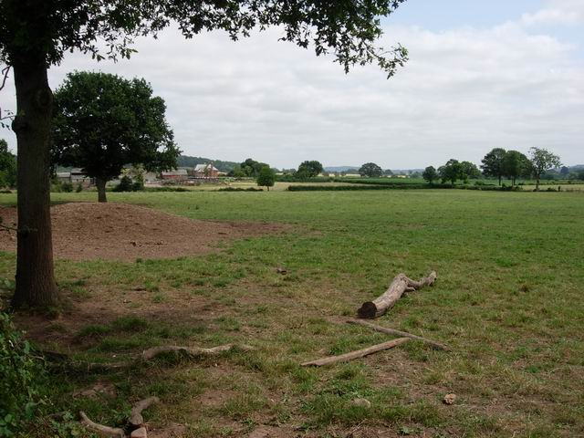 File:Cayo Farm - geograph.org.uk - 206254.jpg