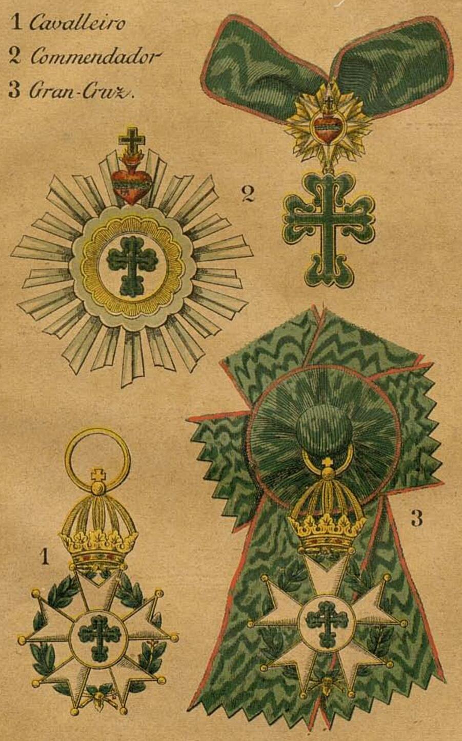 Order Of Aviz (Brazil)