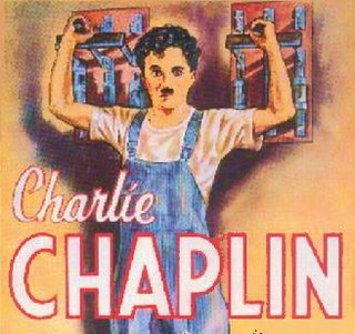 charlie chaplins modern times essay Charlie chaplin's movie modern times tells a tale of a sort of everyman, who is beset by problems from industrialization and later by economic upheaval how does chaplin's character.