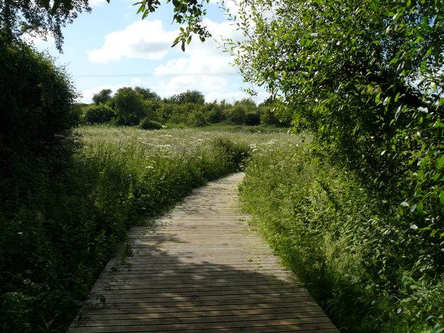 Charlton - Anton Lakes - geograph.org.uk - 890075
